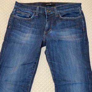 Joe's Jeans - The Rocker Fit